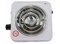 Электрическая плита Domotec HP-100