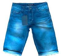 Мужские джинсовые шорты 14-012