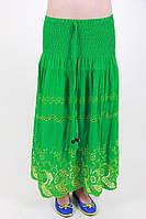 Женская юбка  Индия