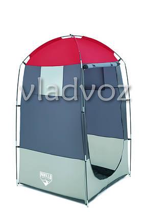Палатка кабинка одноместная, фото 2