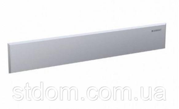 Декоративный элемент для душевого трапа Geberit 154.336.FW.1 нержавеющая сталь