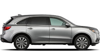 Acura MDX 13-