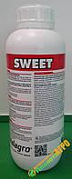 Биостимулятор интенсивности окраски плодов и ускорения созревания Sweet (Свит) 1 л, Valagro, Италия