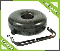Баллон тороидальный наружный Bormech LPG 600/225/50