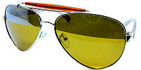 Солнцезащитные очки модные Akva Avatar Polaroid