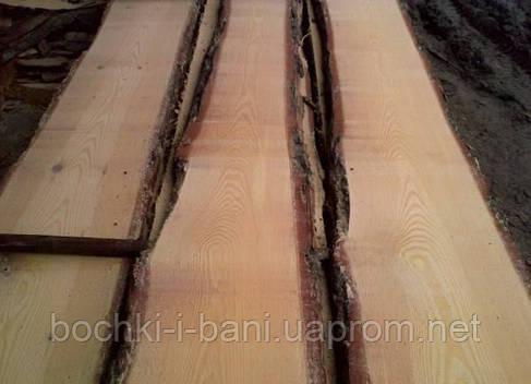 Доска Столярная СОСНА 50мм, фото 2
