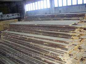 Доска Столярная СОСНА 50мм, фото 3