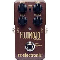 Педаль эффектов  TC ELECTRONIC MojoMojo Overdrive