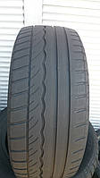 Шины б\у, летние: 235\55R17 Dunlop SP Sport 01