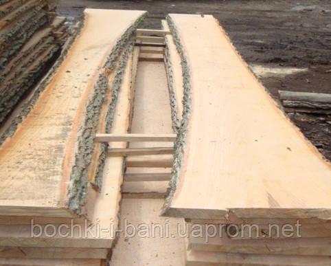 Доска Столярная ЯСЕНЬ 50мм, фото 2