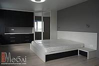 Мебель в спальню под заказ в Сумах