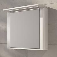 Зеркальный шкафчик с декоративной подсветкой Fancy Marble MC-800 Carla