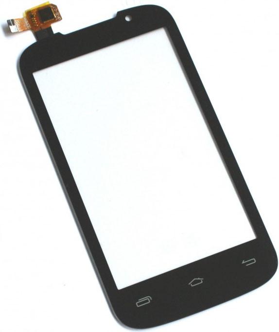 Сенсор PRESTIGIO 3400 DUO (оригинал), тач скрин для телефона смартфона