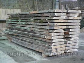 Доска столярная КЛЁН 50мм, фото 2