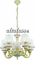 Люстра Altalusse INL-6099P-05 Ivory White