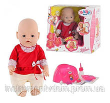 Интерактивная кукла-пупс BABY Born 8001-5 (в коробке)