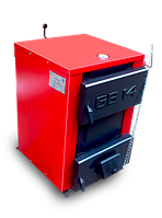 Твердотопливный котел Greenburner Гринбернер-14 с ручной загрузкой топлива