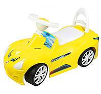 Машинка каталка Спорткар Орион 160