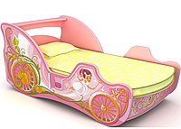 Ліжко-карета Сn-11-70
