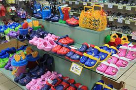 Какие аргументы купить детские кроксы crocs?