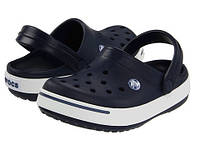 Кроксы мужские шлепанцы Крокбенд 2 Сабо оригинал / Crocs Crocband II Clog