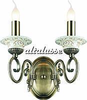 Бра Altalusse INL-6098W-02 Antique Bronze