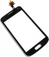 Сенсор (тач скрин) SAMSUNG Galaxy W I8150 (оригинал)
