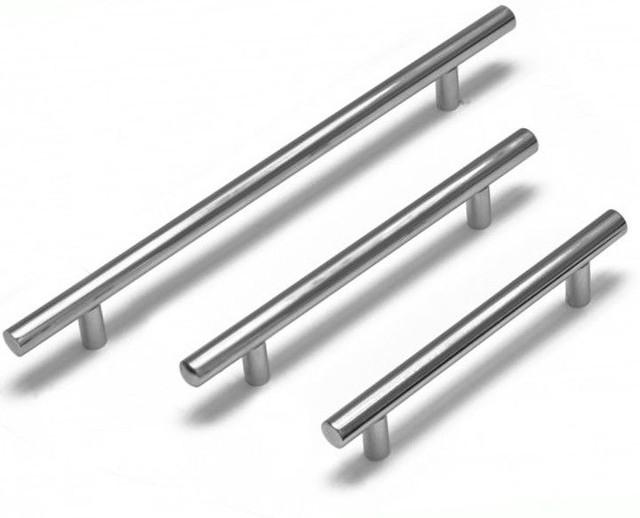 Ручки рейлинговые