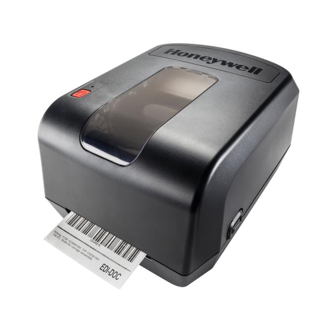 Настольный принтер штрих-кодов Honeywell PC42t