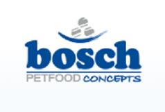 Корма для собак Бош, Германия.