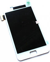 Дисплей (экран) + сенсор (тач скрин) SAMSUNG Galaxy S2 i9100 (оригинал)