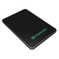 Портативный внешний жесткий диск transcend esd400k 256 Гб (ts256gesd400k)