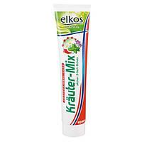 Зубная паста для укрепления десен Elkos Krauter-Mix 125 мл