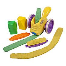 Творчество и рукоделие «Irwin Toy» (30002) набор для лепки  «Skwooshi» с роликом