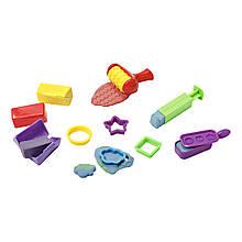 Творчество и рукоделие «Irwin Toy» (30004) набор для лепки «Skwooshi», стартовый набор