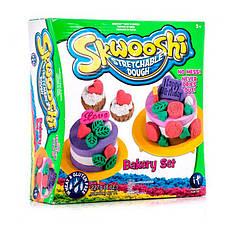 """Творчество и рукоделие «Irwin Toy» (30022) набор для лепки «Skwooshi» """"Веселый кондитер"""", фото 2"""