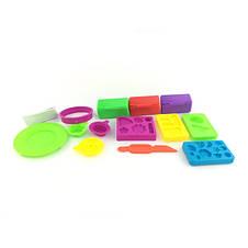 """Творчество и рукоделие «Irwin Toy» (30022) набор для лепки «Skwooshi» """"Веселый кондитер"""", фото 3"""