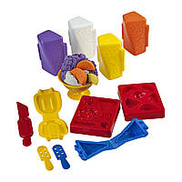"Творчество и рукоделие «Irwin Toy» (30024) набор для лепки «Skwooshi» ""Вкусное мороженое"""