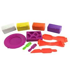 "Творчество и рукоделие «Irwin Toy» (30024) набор для лепки «Skwooshi» ""Вкусное мороженое"", фото 3"