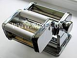 Лапшерезка с насадкой для равиоли - Bohmann BH-7778 - 3 в 1, фото 3