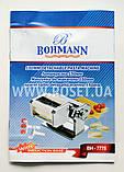 Лапшерезка с насадкой для равиоли - Bohmann BH-7778 - 3 в 1, фото 7