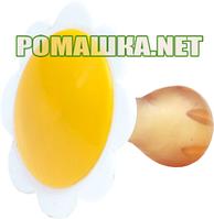 Соска-пустышка латексная Ромашка 0м+, вишенка, ТМ little Timmy 3138 Желтый