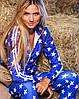 Костюм со звездами | Звезды белые sk, фото 4