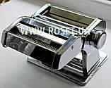 Лапшерезка с насадкой для равиоли - Bohmann BH-7778 - 3 в 1, фото 8
