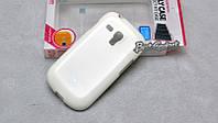 Накладка Goospery Jelly Mercury для Samsung Galaxy S3 Mini i8190 / Neo i8200