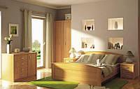 Спальня Валерія Гер