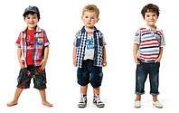 Одежда для мальчиков весна -лето- осень-зима