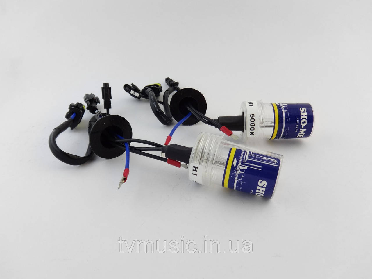 Ксеноновая лампа Sho Me HB4 (9006) 4300K 35W