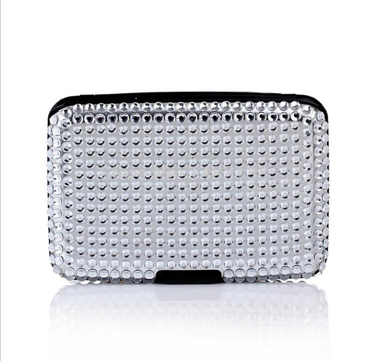 Кошелек Aluma Wallet Diamond
