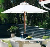 "Зонт ""Палладиум-ø 2.5 m"" для кафе и пляжа"